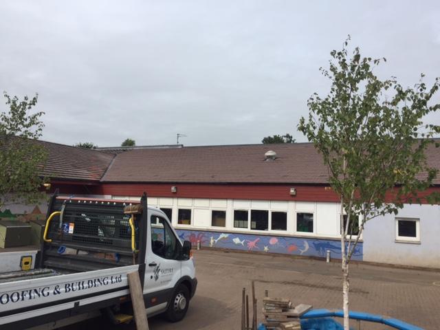 Mid Calder Primary School