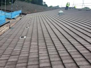 Mid Calder Primary School Saltire Roofing Amp Building