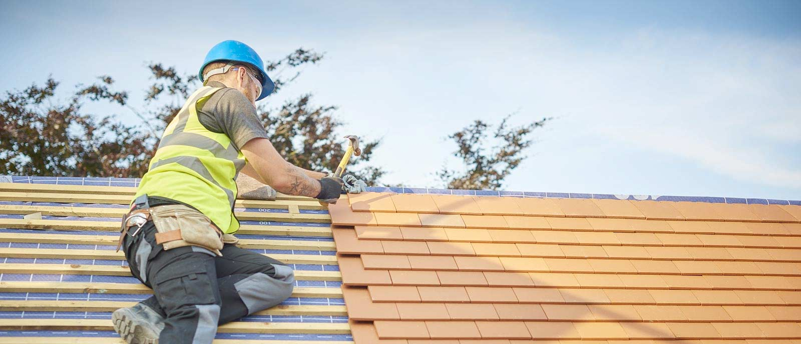 Saltire Roofing & Building